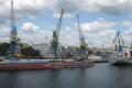 Суд скасував призупинення концесії порту «Херсон»