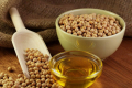 МХП у півтора раза збільшив експорт соєвої олії