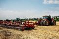 В Україні впровадять екологічний стандарт Stage для сільгосптехніки