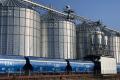 У жовтні 2019 року «Укрзалізниця» перевезла майже 4 млн. тонн зернових