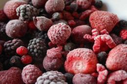 Спад експорту української ягоди спричинений високою пропозицією дешевої єгипетської, - думка