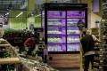 В американських магазинах установлюють «інкубатори» зелені