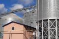 На Полтавщині відкрили новий елеватор потужністю 40 тис. тонн