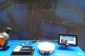 Trimble пропонує новий дисплей GFX-350 на базі Android