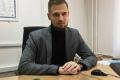 Уряд звільнив Дениса Башлика з посади голови Держгеокадастру