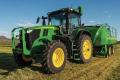 John Deere оновив лінійку тракторів серії 7R