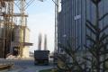 Елеватор ТОВ «УкрАгроКом» прийняв понад 60 тис. тонн кукурудзи