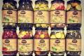 «Стодола» нарощує виробництво консервованих органічних овочів
