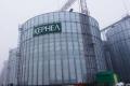 Елеватор «Кернела» відвантажив за місяць 100 тис. тонн зерна