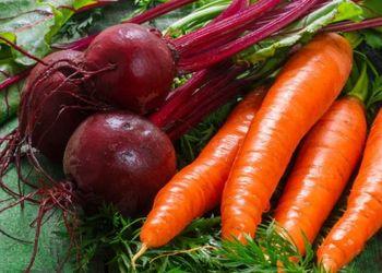 Органічна морква і столові буряки – в дефіциті