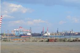 Вантажообіг терміналу Neptune перетнув позначку в 3 млн тонн