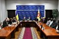 Нігерійці шукають в Україні партнерів у сфері сільського господарства