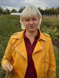 Ольга Лялюк