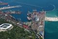 Прокуратура оскаржила в суді будівництво зернового терміналу в  порту
