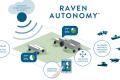 Raven інвестує в автономні технології