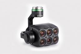 Sentera представила багатоспектральну камеру 6X