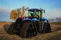New Holland придбав виробника гумових гусеничних систем ATI Inc