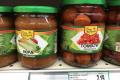 Мариновані овочі з Херсонщини експортують до Прибалтики, США та Ізраїлю