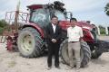 Yanmar пропонує доступного трактора-робота