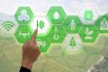 «Астарта» створить інформаційний WEB-портал з управління агробізнесом