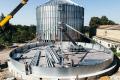Французькі інвестори хочуть будувати зерносховища в Україні