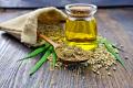 Для виготовлення конопляної олії рентабельніше використовувати неочищену сировину