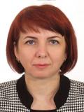 Лариса Бичкова
