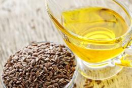 Минулорічне насіння не придатне для виготовлення лляної  олії