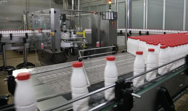 Переробні підприємства отримали у 2019 році на 9% менше молока