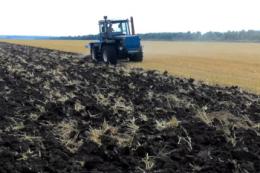 Як визначити потребу в оранці за вирощування кукурудзи