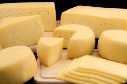 У Криму виробництво сирів за 7 місяців зросло на 19,5%
