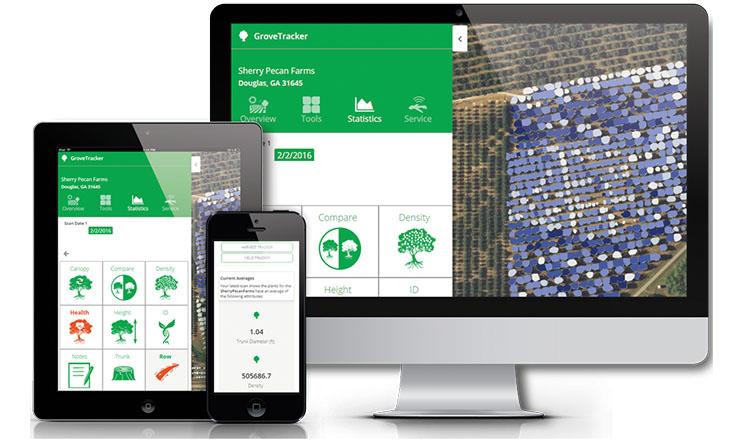 AgCode розробила програмне забезпечення для збору та аналізу агрономічних даних