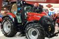 Компанія Case IH презентувала трактор Vestrum потужністю від 100 до 130 к.с.