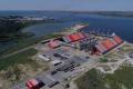 Термінал ЕВТ збільшить потужності зберігання на 150 тис. тонн