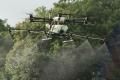 Дрони Hylio можуть зекономити до 90% пестицидів і добрив