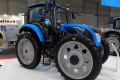Landini  випускатиме трактори із високим кліренсом