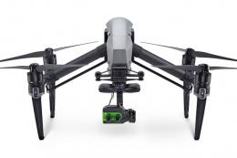 Sentera запускає у виробництво нову мультиспектральну камеру Mavic Double 4K