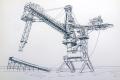 «ЄВТ Грейн» встановить другий навантажувач зерна на судна