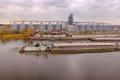 «Агровіста» поставила рекорд перевалки зерна на Світловодському річковому терміналі
