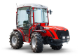 Antonio Carraro презентував новий садівничий трактор TRX 5800