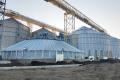 «Нібулон» зводить додаткові зерносховища на філії у Вознесенську