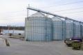 «Епіцентр К» планує придбати для Закупнянського елеватора зерносушарку на трісці