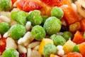 Експорт заморожених овочів б'є рекорди