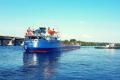 За навігацію 2019 року «Аскет Шиппінг» перевіз Дніпром 140 тис. тонн зерна