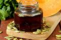 Для виготовлення гарбузової олії краще брати дрібне насіння, - думка