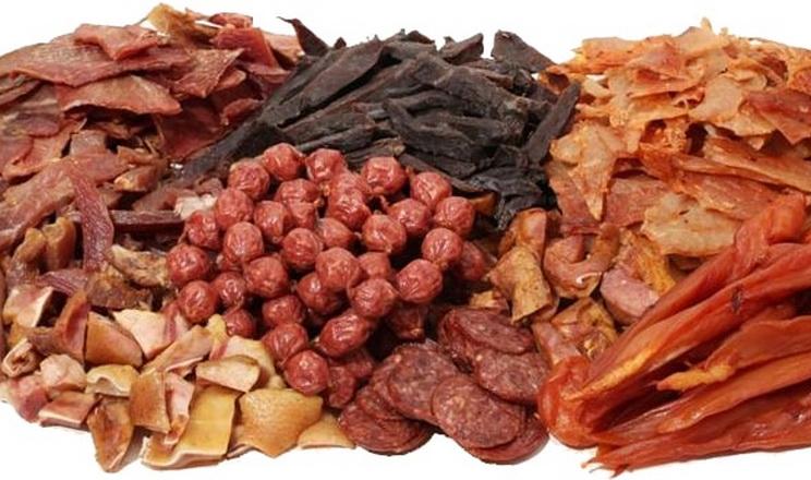 Снеки й альтернативний білок – тренди споживання на ринку м'яса