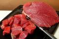 Світові ціни на м'ясо у вересні просіли на 0,9%