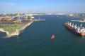 Чорноморський морпорт перевалив в 2019 році рекордний обсяг вантажів