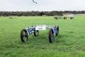Австралійський thingc Robotics розпочинає випробування електричного аграрного робота