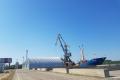 В порту Рені будується складський комплекс для зерна